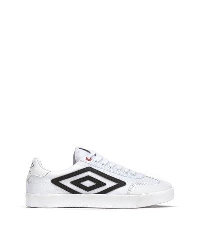 Reborn CVS W - Sneaker con logo e linguetta a contrasto