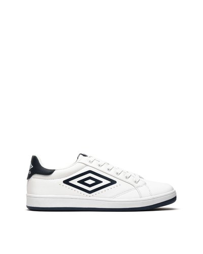 Men lace-up sneakers