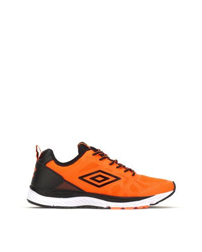 Spots running sneakers - Orange