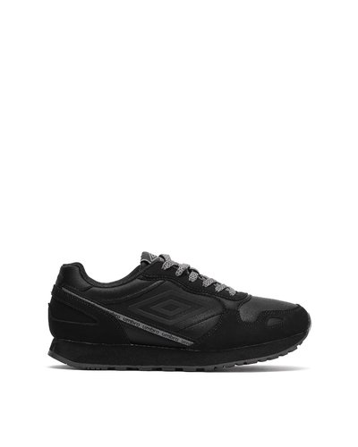 Score - Sneaker with panel design and contrasting details