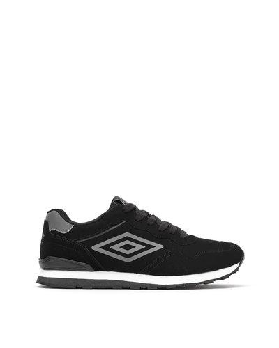 Start-2 Nbk - Nabuk panel sneaker