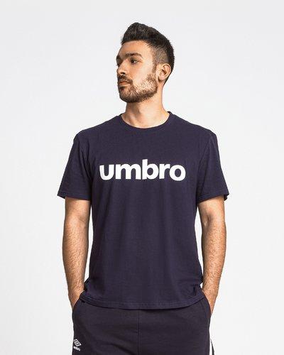 T-shirt da uomo in cotone