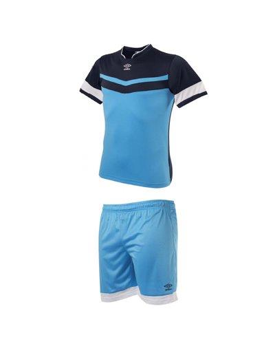 Soccer teams uniform