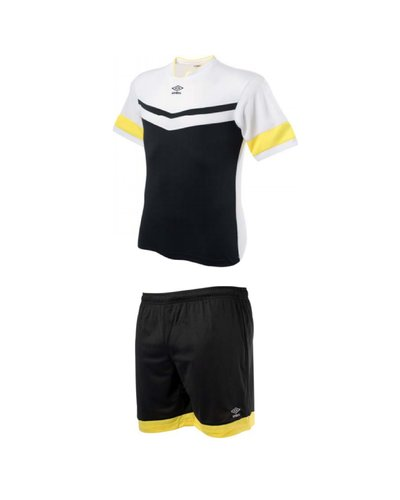 Soccer teams uniform