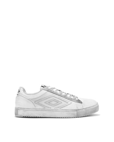 Dust Low – Sneakers effetto used