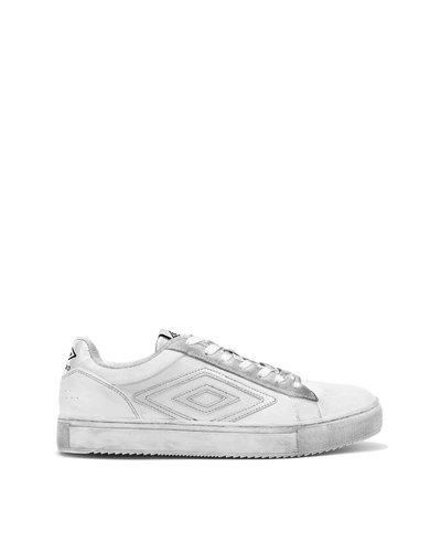 Dust Low – Used effect sneakers