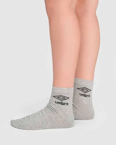 3 pack low-cut sneakers socks