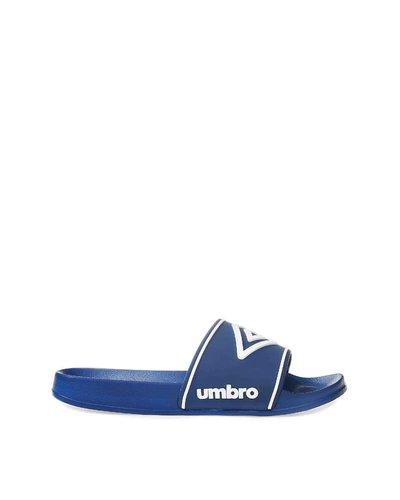 Monochrome slippers