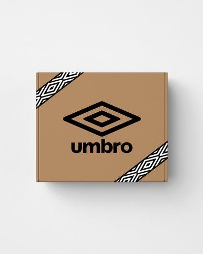 Confezione regalo (scatola + nastro) - Avana