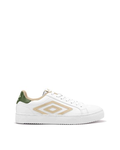 Dredge Low – Low sneakers with contrasting logo