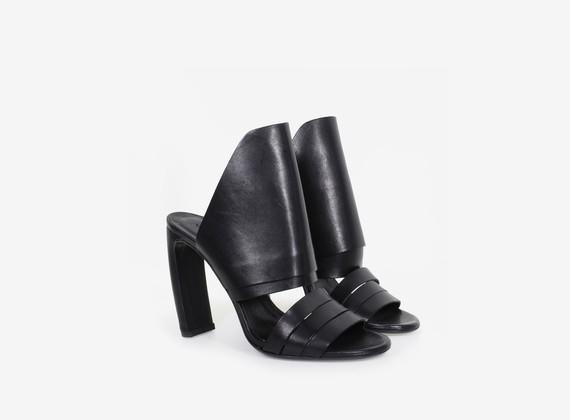 Sabot-sandal