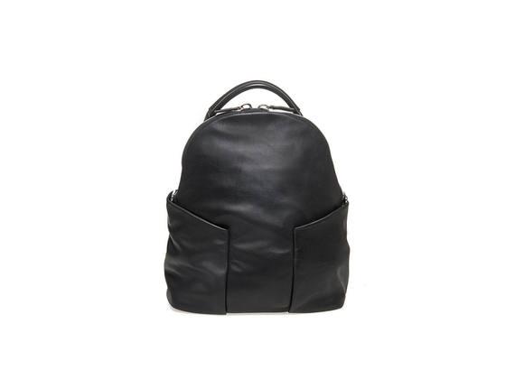 Rucksack mit Seitentaschen