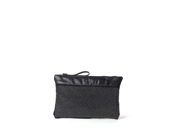 Lia<br />clutch with micro studs