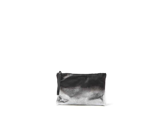 Lia<br />metallic laminated clutch