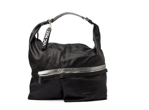 Alex<br />Black maxi bag