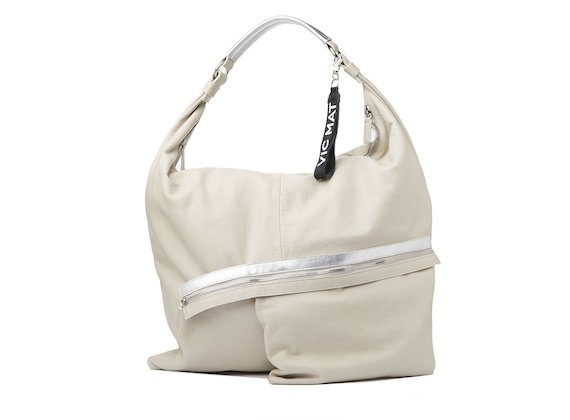 Alex<br />Grand sac couleur glace