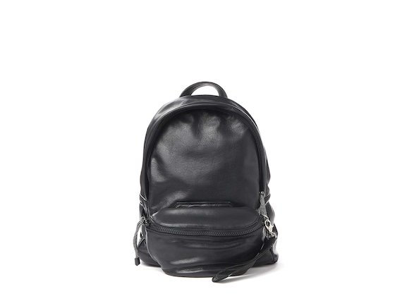 Parker<br>Backpack with removable bum bag