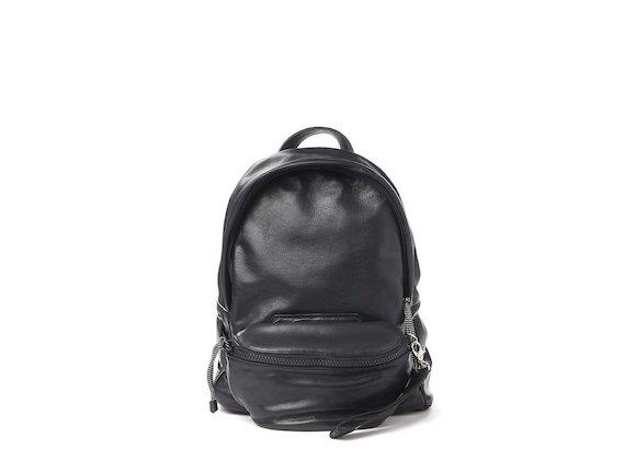 Parker<br>Backpack with removable bum bag