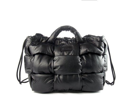 Patty<br /> Black bag/backpack