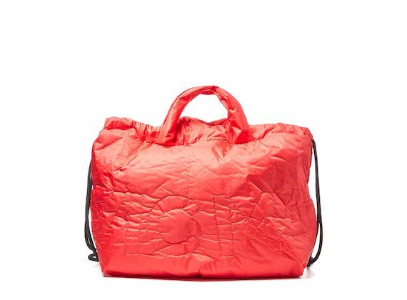 Penelope<br />Collapsible red backpack