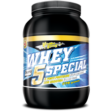 Whey 5 Special