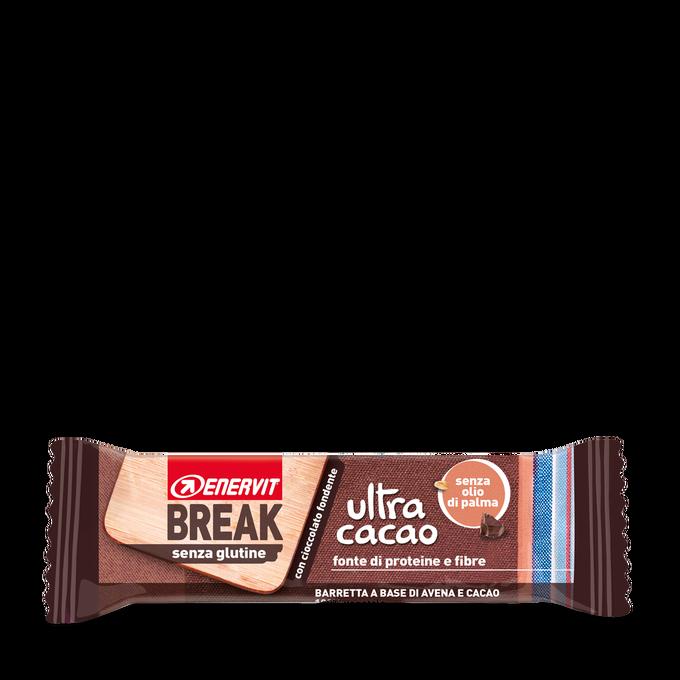 ENERVIT BREAK  Ultracacao