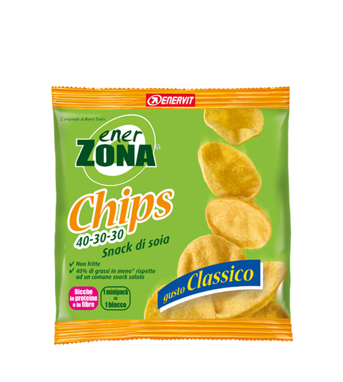 CHIPS 40-30-30