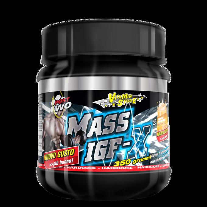 MASS IGF-X