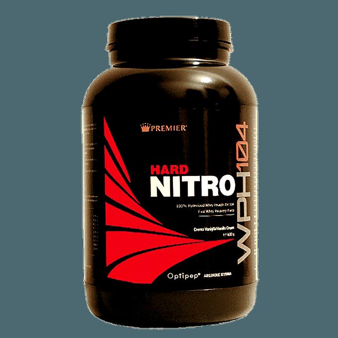 Hard Nitro WPH 104
