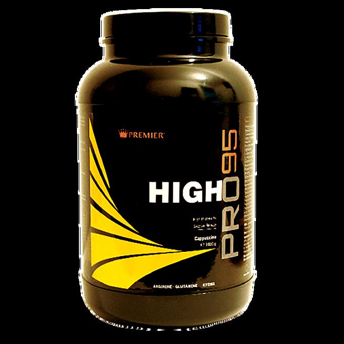 High Pro 95%