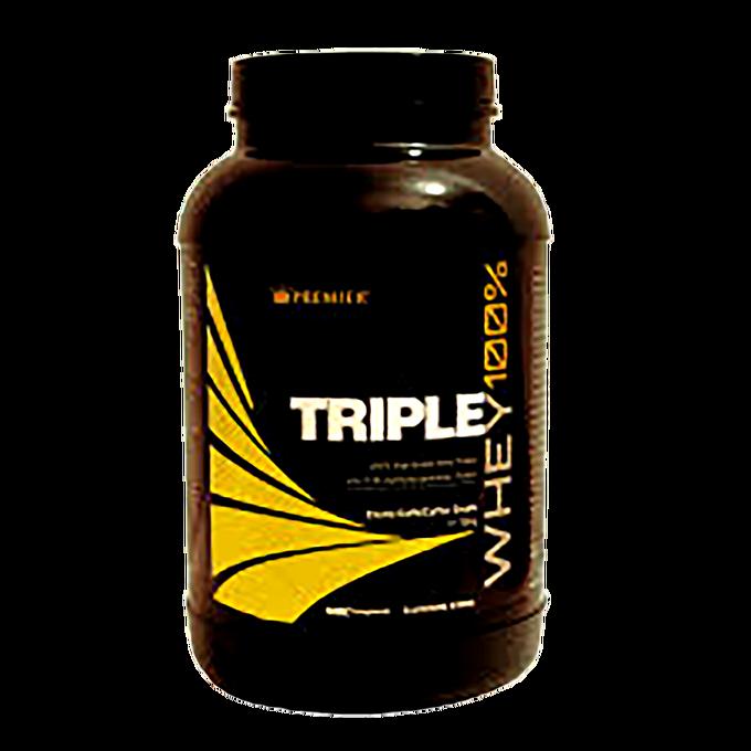 Triple Whey 100%