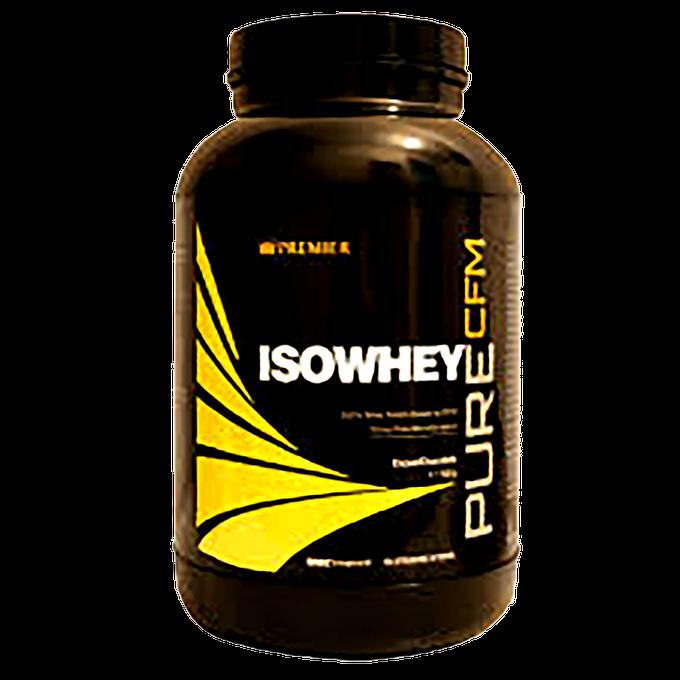 Isowhey Pure CFM