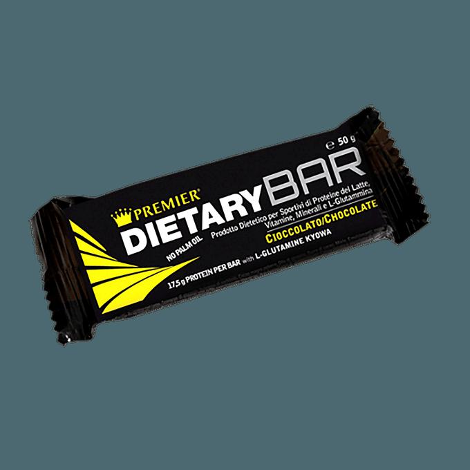 Dietary Bar