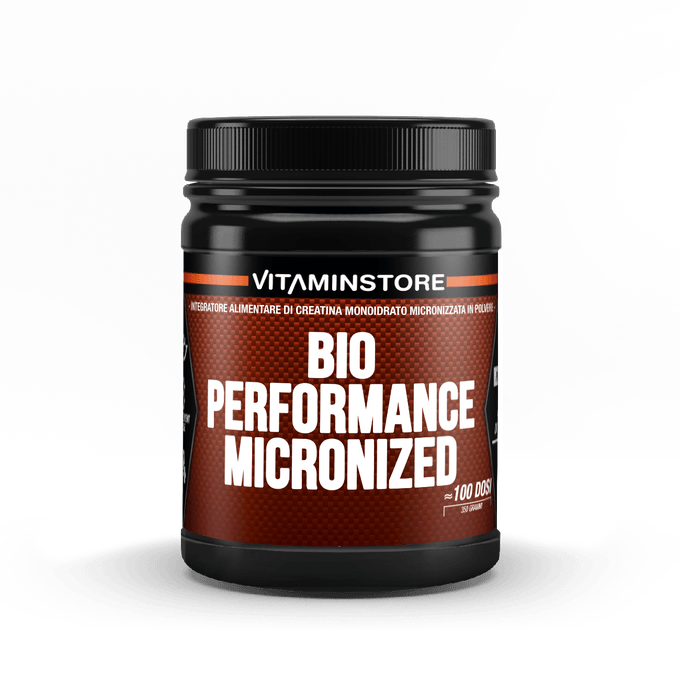 Bio Performance Micronized