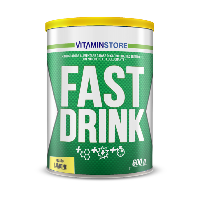 FAST DRINK