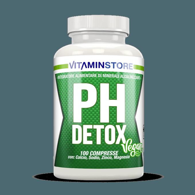 Ph Detox