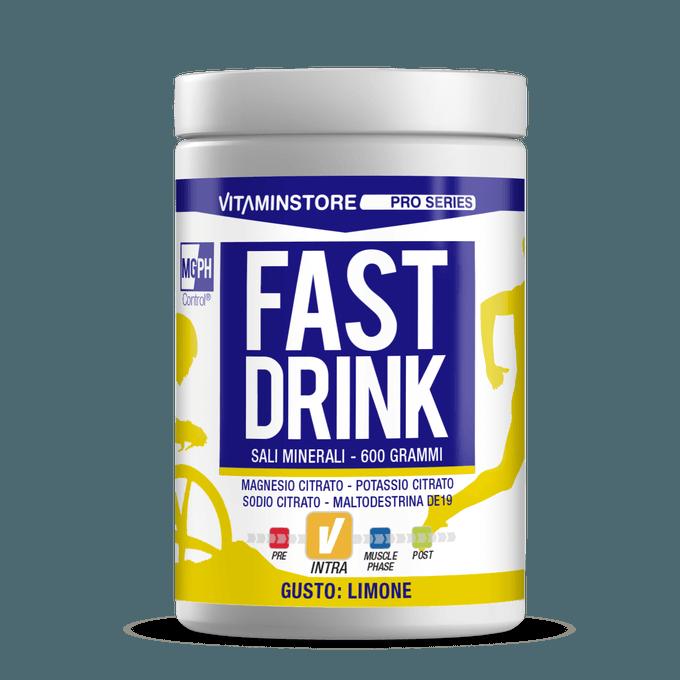 Fast Drink
