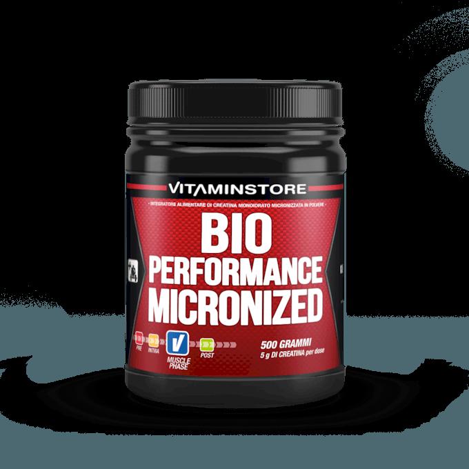Bio Performance Micronized