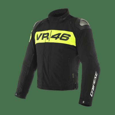 VR46 Podium D-DRY Jacket