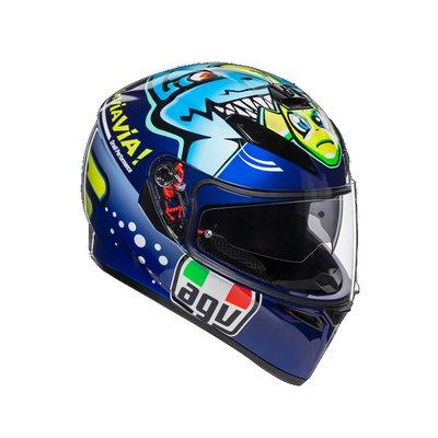 Misano 2015 K3 SV helmet