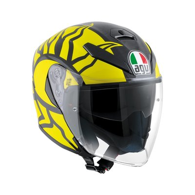 Casco K-5 Jet Winter Test 2011