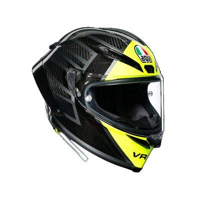 Essenza 46 Pista GP R AGV Helmet