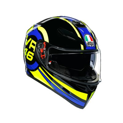 Ride 46 K3 SV helmet