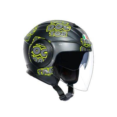 Doc 46 Urban Orbyt helmet