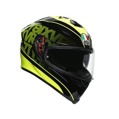Fast 46 K5 S helmet