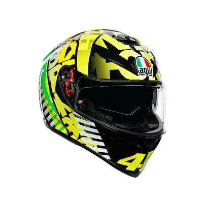 Tribe 46 K3 SV helmet