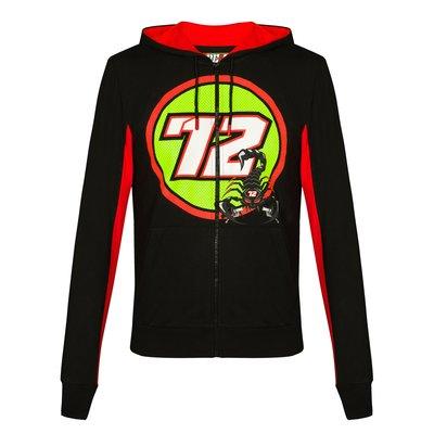 72 Bez fleece