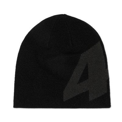 Beanie cap 46 Core black