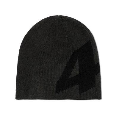 Mütze 46 Core Dunkelgrau