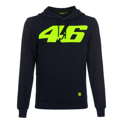 Core large 46 sweatshirt blue - Blue